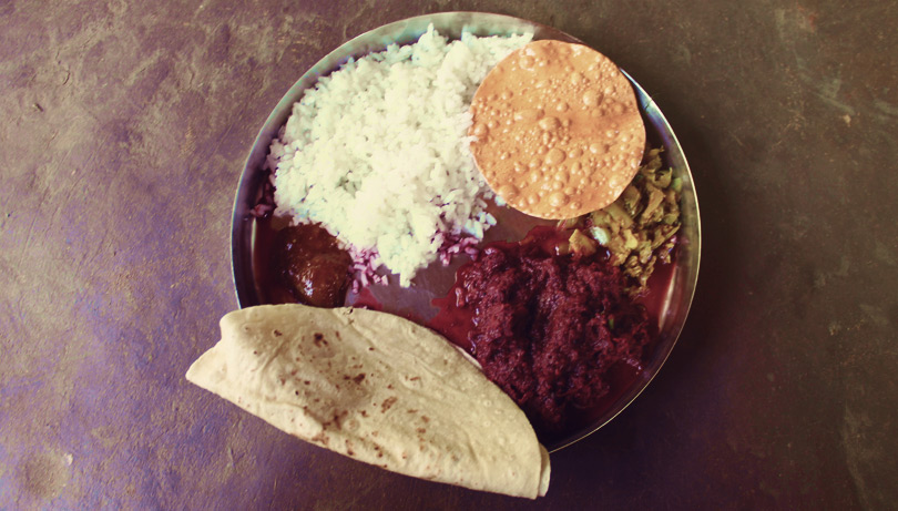 BeetrootCurry
